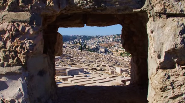 13 Indisputable Facts About Jerusalem 2