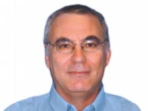 University of Haifa Rector David Faraggi
