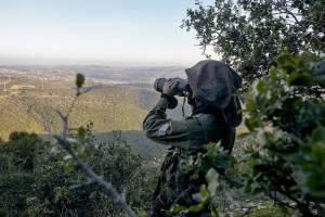 IDF training