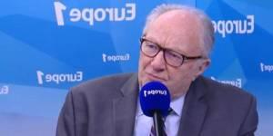 French Jewish community leader Roger Cukierman