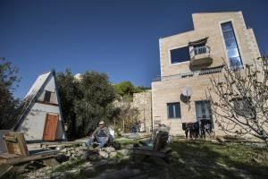 Judea and Samaria Airbnb