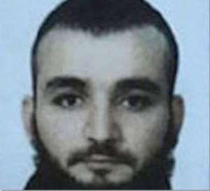 Turkish Islamic State terrorist Mehmet Ozturk